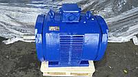 Электродвигатель М280 160/1500, фото 1