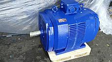 Электродвигатель М280 160/1500, фото 2