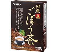 ORIHIRO Чай из лопуха 26 пак