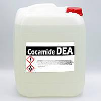 Кокамид ДЭА (Диэтаноламид кокосового масла, Cocamide DEA)