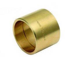Кольцо натяжное KAN Push 18x2A/18x2.5A мм латунь