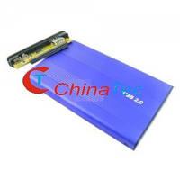 """USB 2.0 карман для жёстких дисков 2.5"""" IDE"""