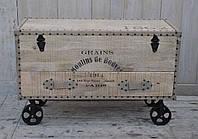 Indyjskie skrzynie/ kufry