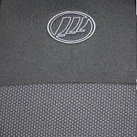 Чехлы в салон Лифан 520 - Чехлы для сидений Оригинальные Lifan 520 с 2008 г (Elegant)