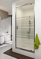 Душевая дверь Aquaform LUGANO 80х190 распашная, фото 1