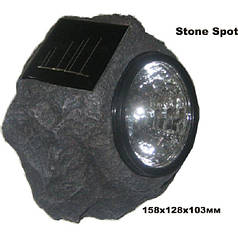 "AXIOMA energy Cветильник на солнечных батареях ""Stone Spot"", AXIOMA energy"