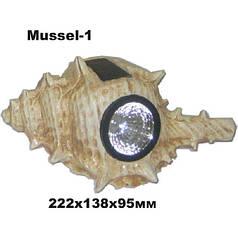 "AXIOMA energy Светильник на солнечных батареях ""Mussel-1"", AXIOMA energy"