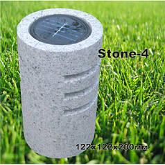 AXIOMA energy Светильник на солнечных батареях Stone-4, AXIOMA energy
