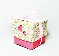 Коробка от Всего сердца