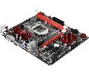 "Материнская плата ASRock H81M-G Socket 1150 DDR3 ""Over-Stock"" Б/У, фото 2"