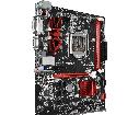 "Материнская плата ASRock H81M-G s.1150 DDR3 ""Over-Stock"" Б/У , фото 2"