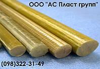 Стеклотекстолит СТЭФ-1, стержень, диаметр 80.0 мм, длина 1000 мм.