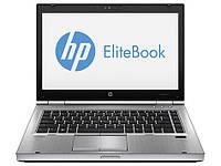 Элитный ноутбук HP EliteBook 8470p