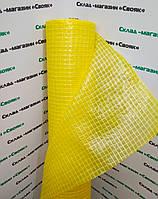 Гідроізоляція бар'єр (1,5х50 м) жовтий армований 75 м2 (Україна).