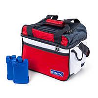 Изотермическая сумка Thermo Style 10 IBS-10 (Красный)