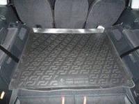 Коврик в багажник Ford Galaxy (06-)  (Форд Галакси), Lada Locker