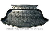 Коврик в багажник Geely Emgrand EC7 HB (11-) (Джили емгранд), Lada Locker