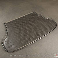 Коврик в багажник Hyundai Solaris SD (2010) (Хундай Солярис), NORPLAST