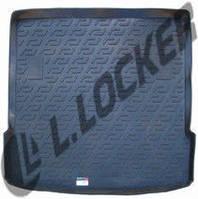 Коврик в багажник Kia Mohave (09-)  (Киа мохаве), Lada Locker