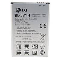 Аккумуляторная батарея EXTRADIGITAL LG BL-53YH, G3 (3000 mAh) (BML6414), фото 1