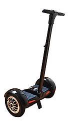 Сигвей F1 10'' SmartWay с Bluetooth и колонками Black