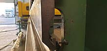 Гидравлический листогибочный пресс LVD PP 4500x80t | листогиб | кромкогиб, фото 3