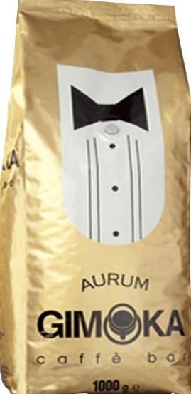 Кофе Джимока Бар Аурум 1 кг