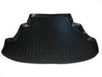 Коврик в багажник Nissan Primera SD (-06)  (Ниссан примера), Lada Locker