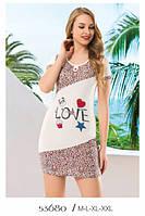 Домашнее платье Турция  53680