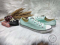 Кеды Converse Chuck Taylor All Star Dainty OX (39 размер) бу