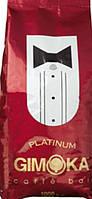 Кофе Gimoka Bar Platinum в зернах 1 кг