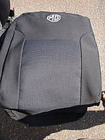 Чехлы в салон МГ 350 - Чехлы для сидений Оригинальные Mg 350 c 2010 г (Elegant)