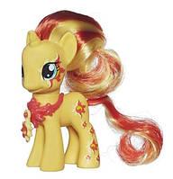 My Little Pony Cutie Mark Magic Sunset Shimmer Figure  ( Май литл пони Сансет Шиммер серия Магия меток )