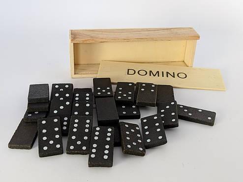 Домино, фото 2