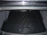 Коврик в багажник Opel Vektra С SD (02-)  (Опель вектра), Lada Locker