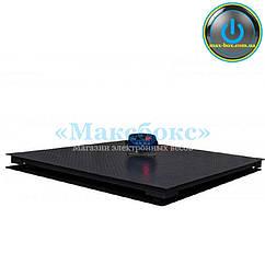 Весы платформенные PC 1 000