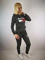 Женский спортивный костюм Tommy реплика, фото 1