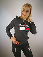 Женский спортивный костюм Tommy реплика