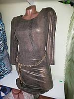 """Платье женское """"Змея"""", фото 1"""