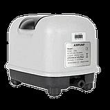 Компрессор, SECOH EL-S-60N, воздуходувка, воздушный насос для септика, пруда , Эколайн, SECOH ., фото 3