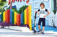BERRAK Комплект футболка+ капри для мальчика 5310