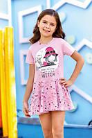 Платье для девочек 6562