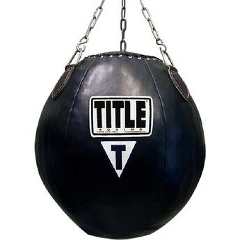 Боксерский круглый мешок  Body Snatcher Bag