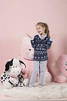Пижама детская 66092