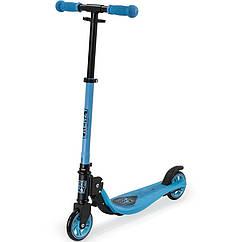 Детский городской самокат Frenzy 120 мм Recreational blue