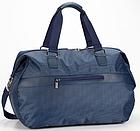 Дорожная спортивная сумка Dolly 794 три расцветки 46 см. - 23 см. - 30 см., фото 3