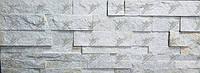 """Камень Сланец """"Белые пески""""  KLVIV 6см. 0.5м.кв, фото 1"""