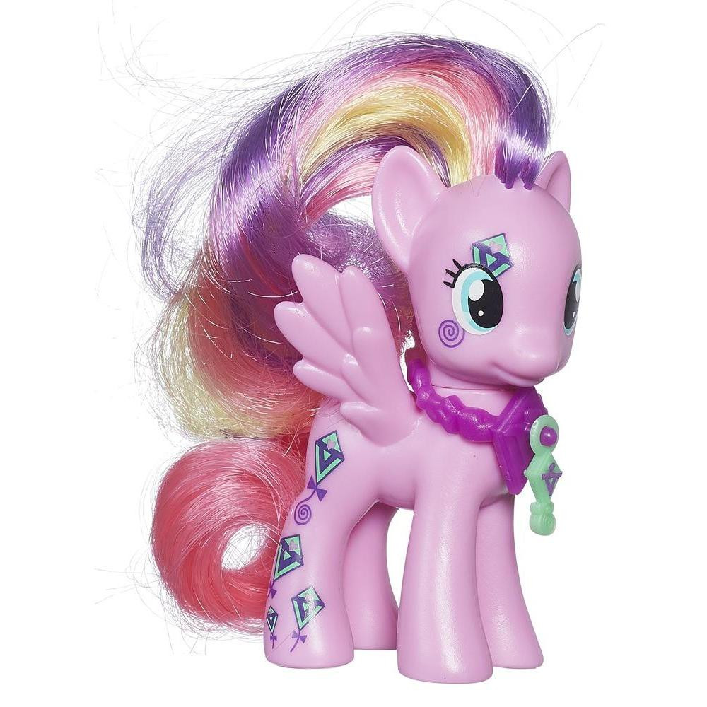 My Little Pony Skywishes Cutie Mark Magic (Май Литл Пони пони Скайвиш Волшебство меток)