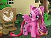 My Little Pony Skywishes Cutie Mark Magic (Май Литл Пони пони Скайвиш Волшебство меток), фото 4