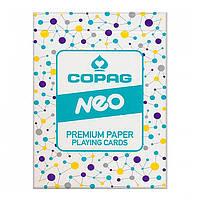Покерні карти Copag Neo v2 Connect, фото 1